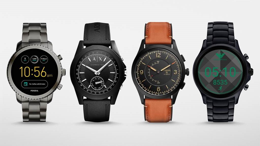 smartwatches homme
