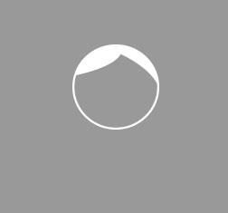 Lunettes de soleil pour un visage rond chez Zalando