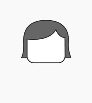 Fyrkantig ansiktsform kvinnor