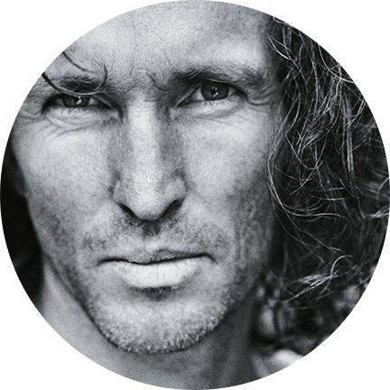Stefan Glowacz im Portrait