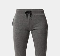 czarne legginsy do jogi