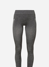 grå Yogaleggings
