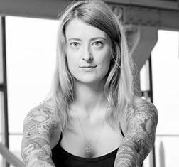 Jelena Linderberg