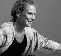 Anne Kathrine Hermansen