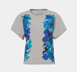 Print Shirt Yoga