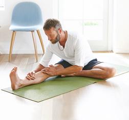 Restoractive Yoga