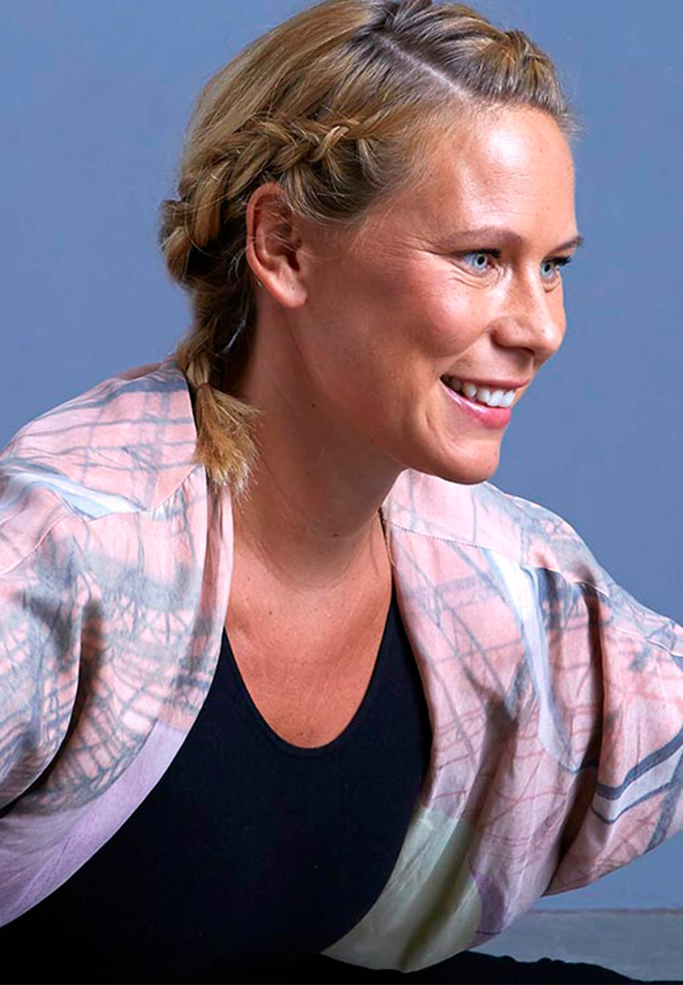 Interview med Anne Kathrine Hermansen