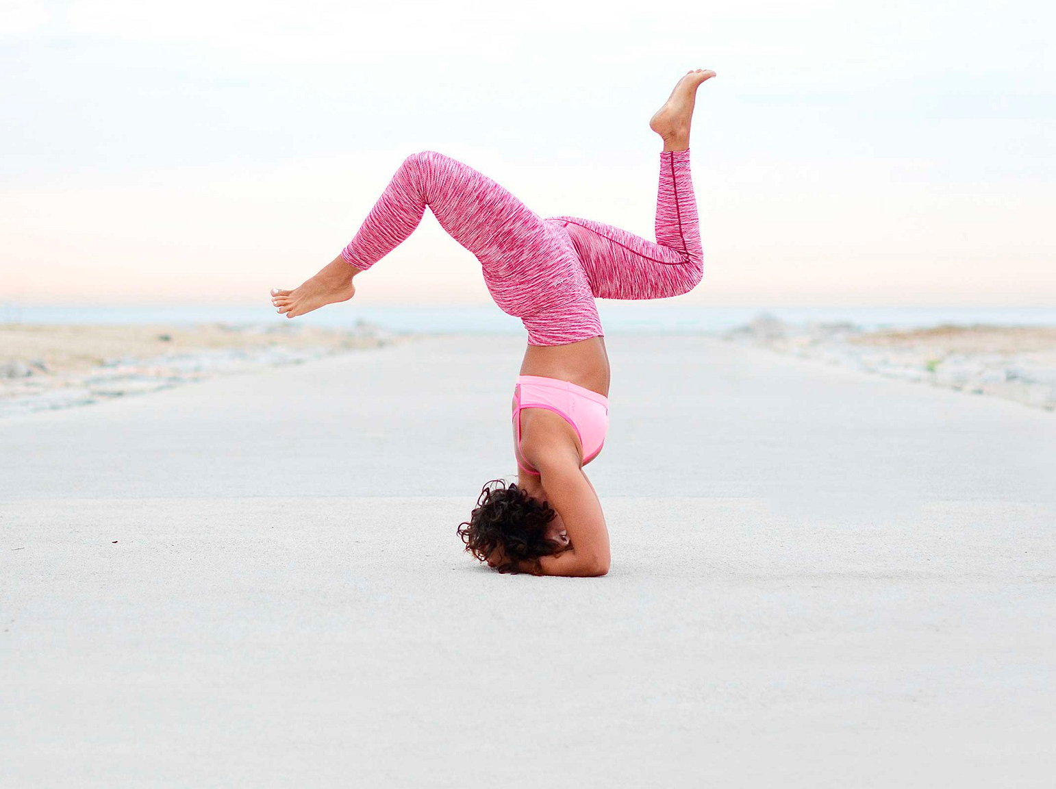 Wszystko, czego potrzebujesz do jogi