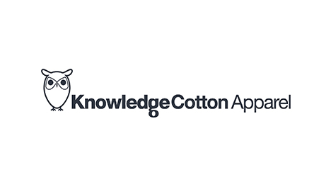 Knowledge Cotton Apparel logo
