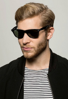 Zonnebrillen Guide voor Herren