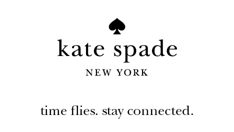 Kate Spade New York Connected