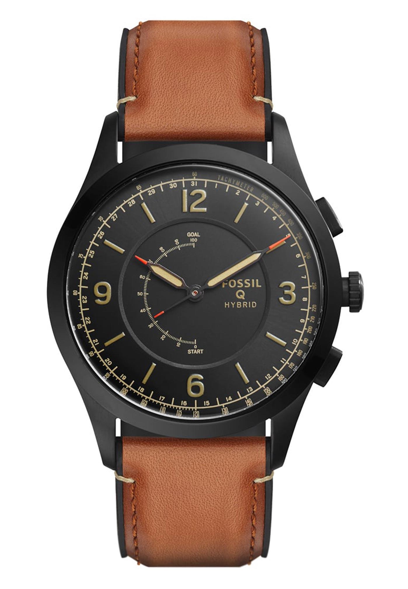 Hybrid Watch Herren