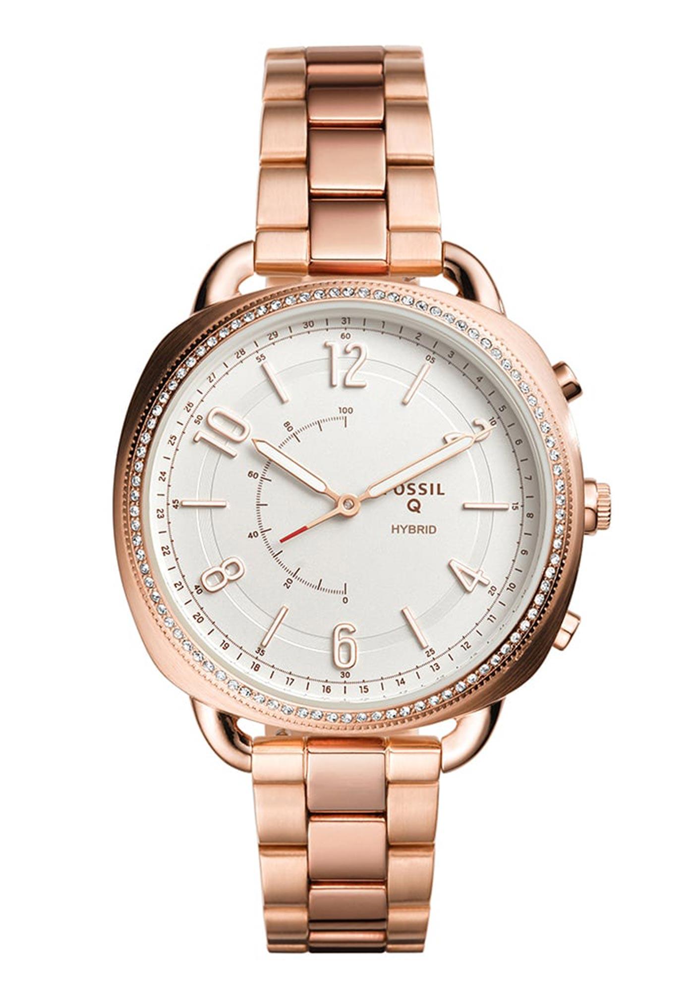 Hybrid Smartwatch Damen