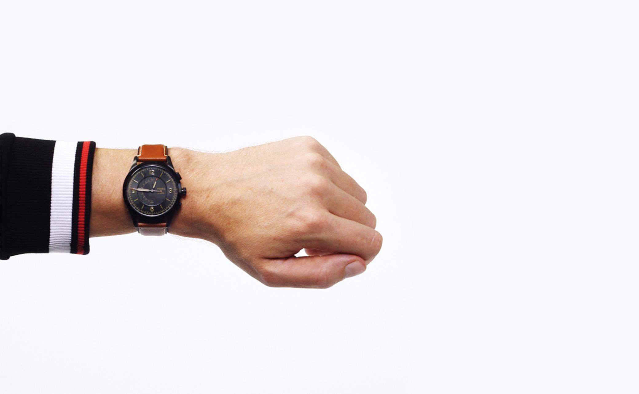 smartwatch video heren