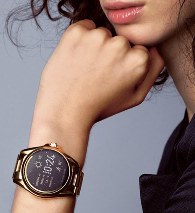 Horloges vanaf €250