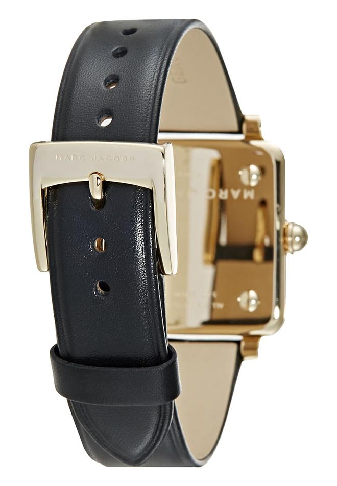Leder Uhrenband