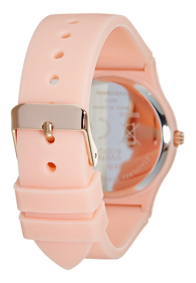 Silikon Uhrenband