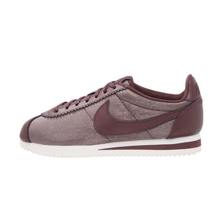 Nike Baskets Cortez - Nue & Tons Neutres