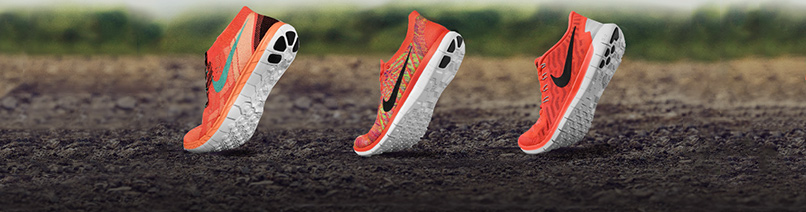 Nike Free shoes online