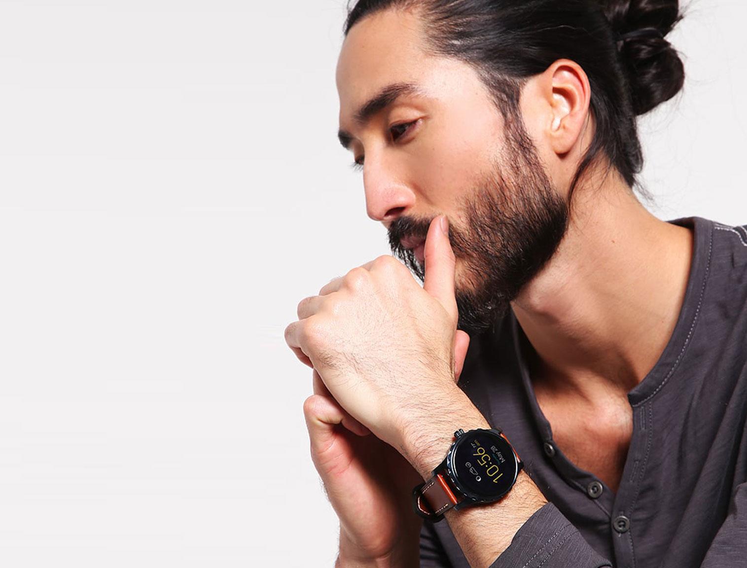 Zegarki smartwatch dla mężczyzn w Zalando