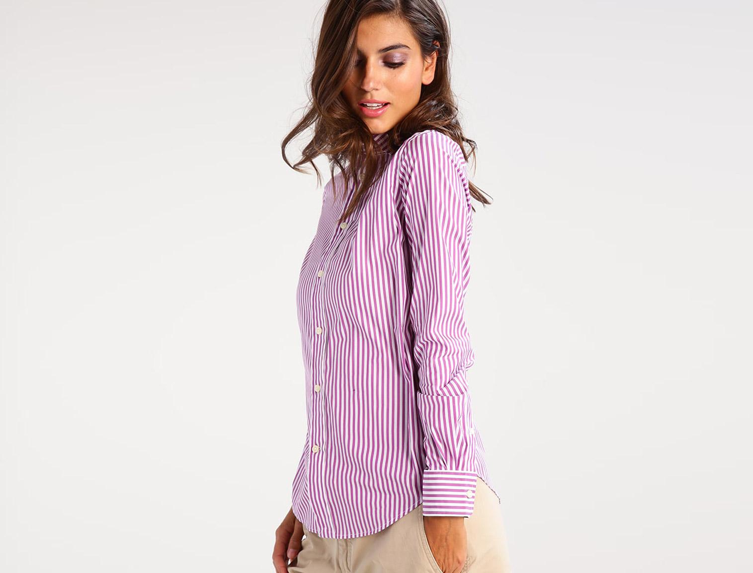 Koszule w paski dla kobiet w Zalando