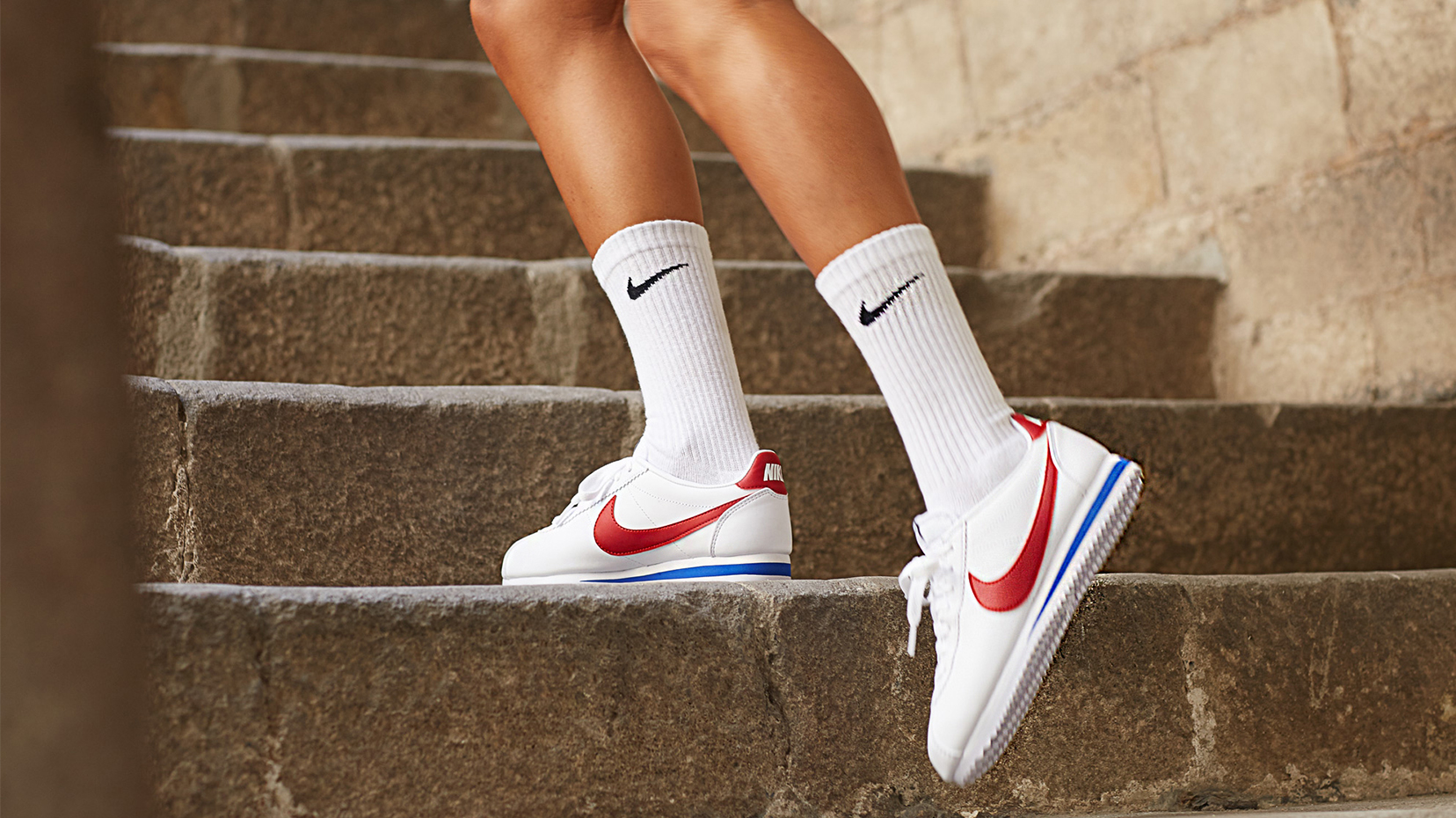 74cd0b8b4a2 Zapatillas Nike Cortez