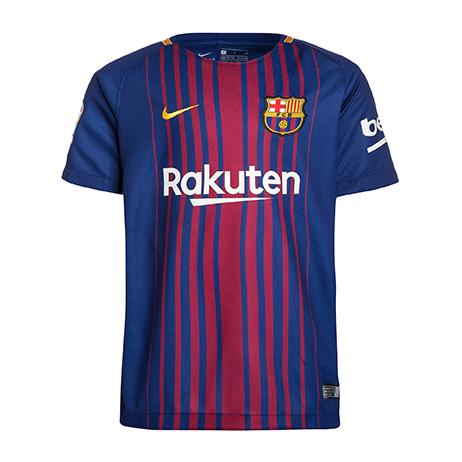 Camisetas de fútbol oficiales 2018  c41930a389a89