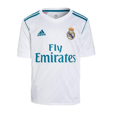 Camisetas de fútbol oficiales 2018  02da69f0b0c05