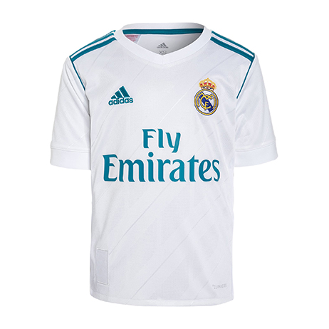 328d8f39c37fb Camisetas de fútbol oficiales 2018