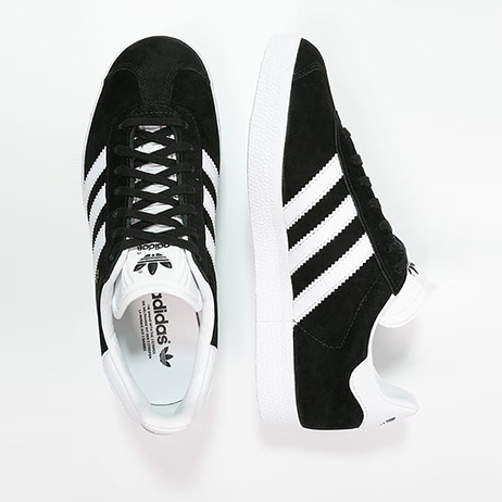 adidas gazelle dames mint