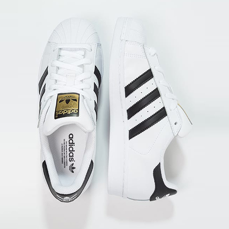 adidas superstar zwart dames 39