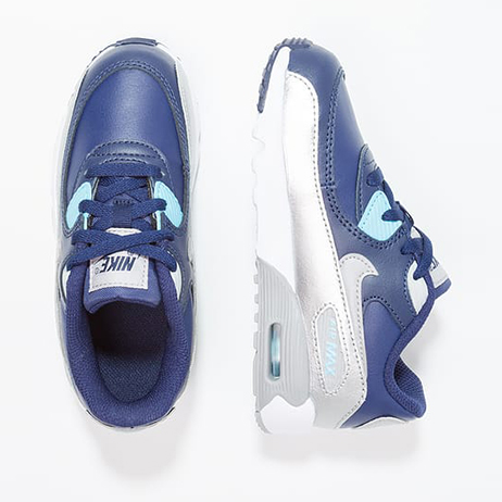 nike air max 90 wit maat 38