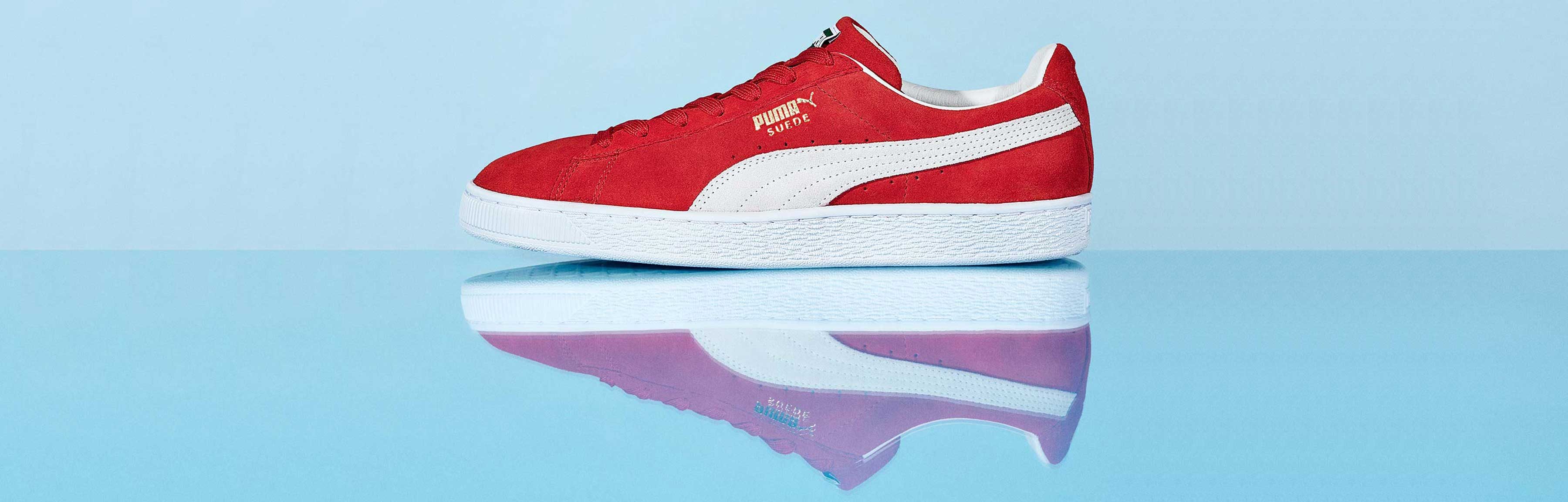 670058f701a Grijze Puma Suede Classic online kopen | Puma sneakers | Zalando